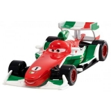 Mattel CARS2 AUTA W1938 FRANCESCO BERNOULLI