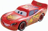 Mattel CARS2 AUTA W1938 ROAD REPAIR LIGHTNING McQUEEN CMN33