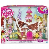 HASBRO My little pony MLP FIM COLLECTABLE STORY PACK