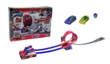 Klikcarz Klik´N Race Double Track Set