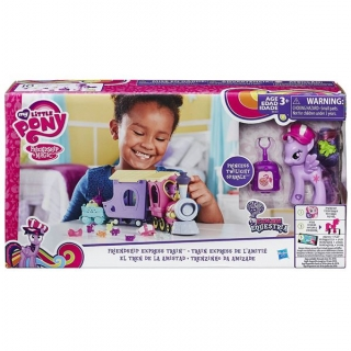 HASBRO My little pony MLP EXPRESS VLAK