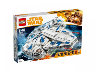 LEGO® STAR WARS 75212 Kessel Run Millennium Falcon™