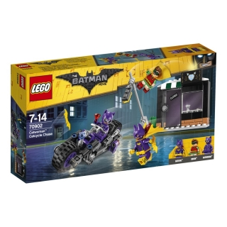 LEGO Batman Movie 70902 Catwoman™ a honička na Catcycle