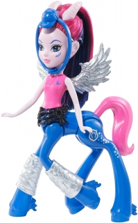 MATTEL Monster High FRIGHT MARE